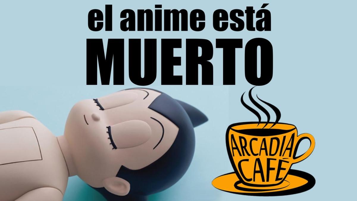 "Crónica: ""Vloggers de anime"" (parte 1 de ∞)."