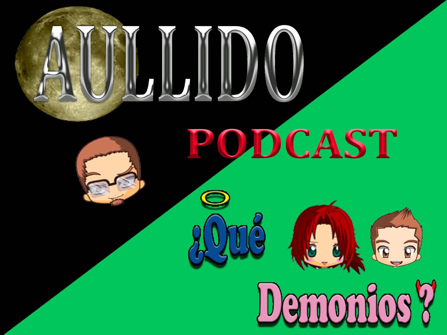 ¿Qué Demonios? Podcast