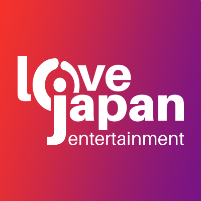 Love Japan Entertainment