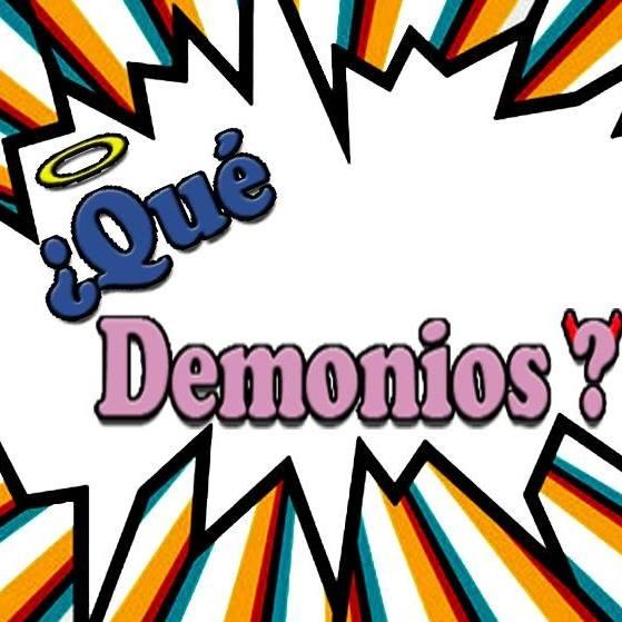 ¿Qué Demonios?/Aullido Podcast